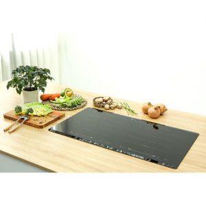 Bếp điện từ đôi IZM 205B New Design