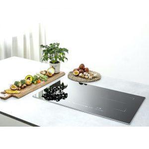 Bếp điện từ đôi IZM 206 Pro